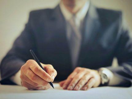 תרגום משפטי לעסקים