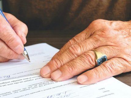 כל המידע בנושא תרגום חוזה עסקי